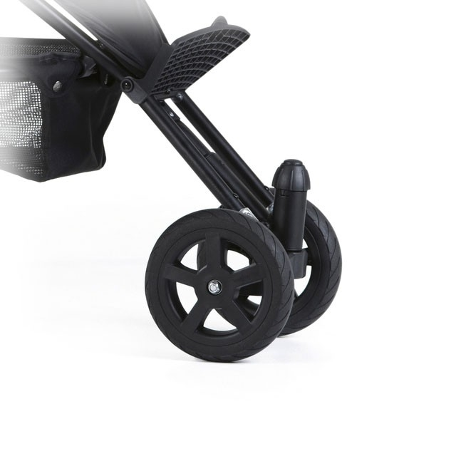 Swivel wheel