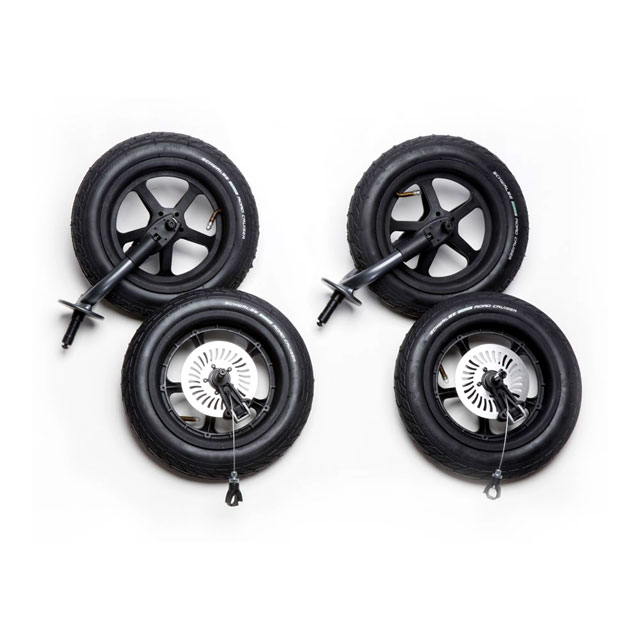wheel Duo air