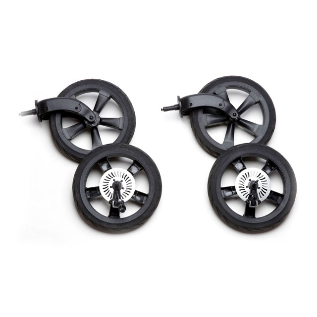 wheel Duo air chamber